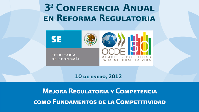 OCDE-reforma regulatoria